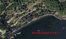 38 Lots Witherby Beach Road, Gibsons, BC, V0N 1V0