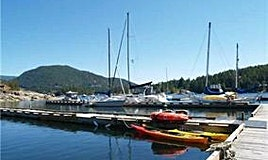 LOT 40-4622 Sinclair Bay Road, Pender Harbour Egmont, BC, V0N 1S0