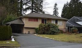 3435 Raleigh Street, Port Coquitlam, BC, V3B 4P9