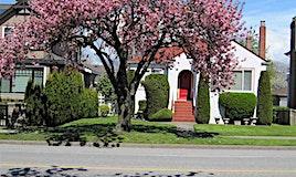 35 W King Edward Avenue, Vancouver, BC, V5Y 2H6