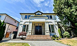 6835 Laurel Street, Vancouver, BC, V6P 3T6