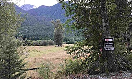 DL969,  Blackwater Road, Pemberton, BC, V0N 1L0