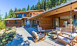 8424 Redrooffs Road, Secret Cove, BC, V0N 1Y1