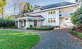 1138 Matthews Avenue, Vancouver, BC, V6H 1W4