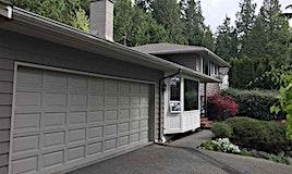 4639 Birchfeild Place, West Vancouver, BC, V7W 2X8