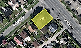 916 Eighth Street, New Westminster, BC, V3M 3T2