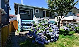 4873 Baldwin Street, Vancouver, BC, V5N 5B8