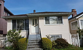 5230 Rhodes Street, Vancouver, BC, V5R 3N8