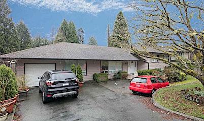 90 Glengarry Crescent, West Vancouver, BC, V7S 1B5
