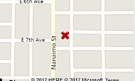 2254 Nanaimo Street, Vancouver, BC, V5N 5C9
