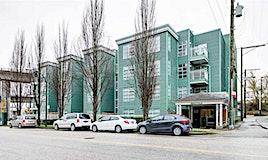 402-8989 Hudson Street, Vancouver, BC, V6P 6Y1