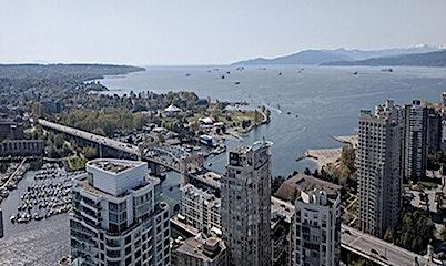 5503-1480 Howe Street, Vancouver, BC, V6E 0A0