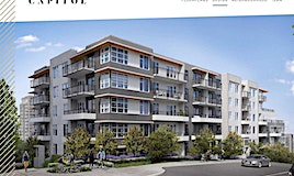 412-1002 Auckland Street, New Westminster, BC