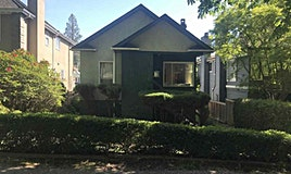 2974 W 42nd Avenue, Vancouver, BC, V6N 3G9