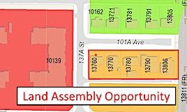13806 101a Avenue, Surrey, BC, V3T 1M3