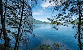 Lot A Hardy Island, Nelson Island, BC, V0N 1H0