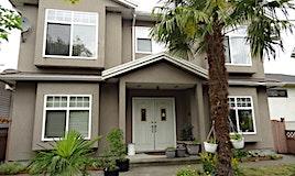 419 SE Marine Drive, Vancouver, BC, V5X 2S9