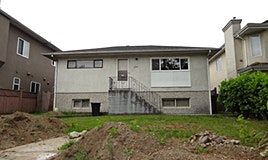 423 SE Marine Drive, Vancouver, BC, V5X 2S9
