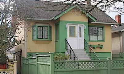 3462 Euclid Avenue, Vancouver, BC, V5R 5G4