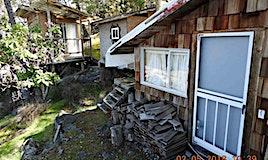 LOT A Cockburn Bay, Nelson Island, BC, V0N 2H0
