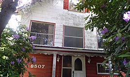 8507 Fremlin Street, Vancouver, BC, V6P 3X1