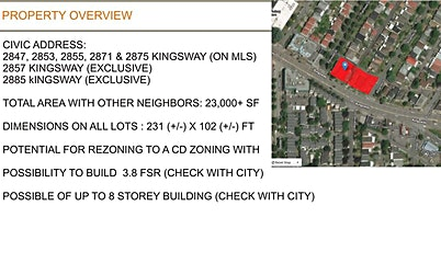 2853 Kingsway, Vancouver, BC, V5R 5J1