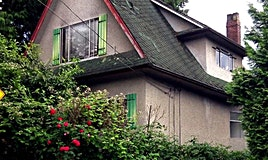 1922 William Street, Vancouver, BC, V5L 2R8