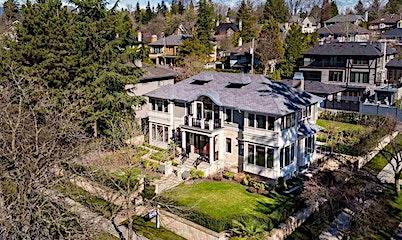 4288 Cypress Street, Vancouver, BC, V6J 3P8