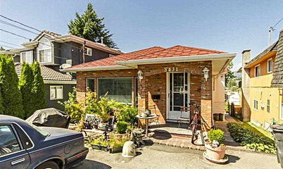 5431 Manor Street, Burnaby, BC, V5G 1B6