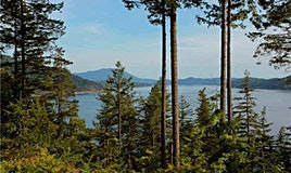 Lot 11 Witherby Point Road, Gibsons, BC, V0N 1V0