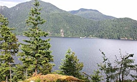 Lot 8 Witherby Point Road, Gibsons, BC, V0N 1V0