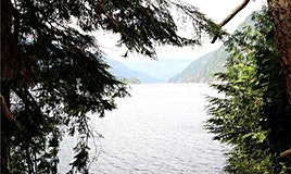 Lot 4 Witherby Point Road, Gibsons, BC, V0N 1V0