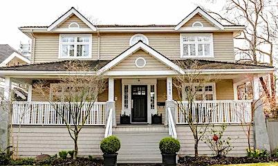 2292 W 37th Avenue, Vancouver, BC, V6M 1P1
