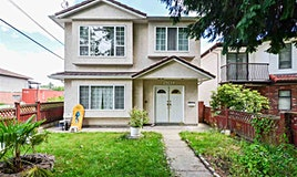 4062 Miller Street, Vancouver, BC, V5N 3Z8