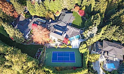 1243 Chartwell Place, West Vancouver, BC, V7S 2S2