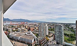 1909-550 Taylor Street, Vancouver, BC, V6B 1R1