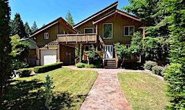5219 Wesjac Road, Pender Harbour Egmont, BC, V0N 2H1