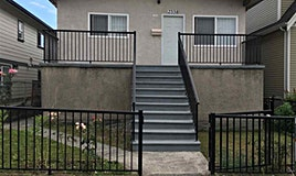 2558 Turner Street, Vancouver, BC, V5K 2E8