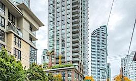2802-535 Smithe Street, Vancouver, BC, V6B 0H2
