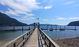 5 Brighton Beach, North Vancouver, BC, V7G 2A4