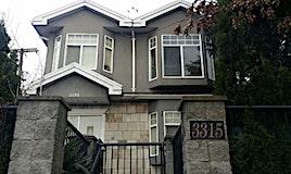 3315 E Broadway, Vancouver, BC, V5M 2A1