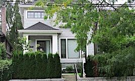 4248 W 10th Avenue, Vancouver, BC, V6R 2H4