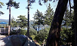 LOT 43 Truman Road, Secret Cove, BC, V0N 2Y1
