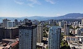 3301-938 Nelson Street, Vancouver, BC, V6Z 3A7