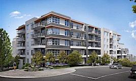 406-1002 Auckland Street, New Westminster, BC, V0V 0N0