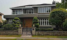 1426 W 48th Avenue, Vancouver, BC, V6M 2P2
