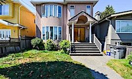 5275 Clarendon Street, Vancouver, BC, V5R 3J7