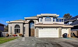 9391 Saunders Road, Richmond, BC, V7A 2B2