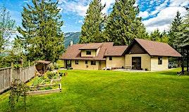 5775 Tillicum Bay Road, Sechelt, BC, V0N 3A4
