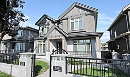 5132 Rupert Street, Vancouver, BC, V5R 2J9
